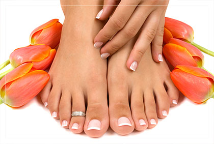 Pedicure Nail Salon